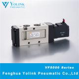 Elettrovalvola a solenoide di gestione pilota di serie Vf5120