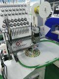 جديد حوسب وحيدة رئيسيّة تطريز آلة لأنّ غطاء, [ت-شيرت] ومسطّحة تطريز [برودن] تصميم