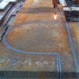 Plaque en acier en acier résistante à l'usure de la plaque Ar500 de Nm400 Nm500