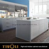 Premade 부엌 찬장 현대 디자인 Tivo-0209V