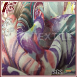 Lichte en Elegante Georgette Lace Fabric voor Kleding