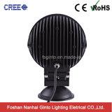 Luz redonda del trabajo del punto LED del CREE del rango largo 60W 4D (GT6601-60W)
