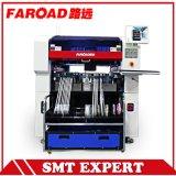 Выбор SMD и машина места с 84 подносом IC фидеров 4