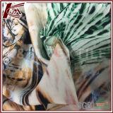 100% dickflüssige feine Beschaffenheits-dickflüssige Silk Gewebe mit en