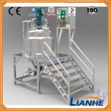 Homogénisateur de mélange de lavage de shampooing prouvé par ce/lotion/liquide