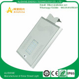 새로운 20W 정원 PIR 센서를 가진 태양 가벼운 벽 램프