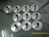 Части CNC дешевого алюминия точности металла меди нержавеющей стали пластичного подвергая механической обработке