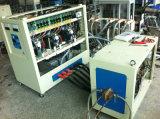 놀이쇠 위조를 위한 전기 중파 유도 가열 기계