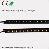 DC12V IP67 LED Warterproof LEDのキャビネットのための堅いストリップランプ
