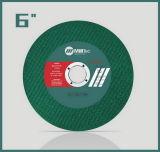 6 '' Green Super Abrasive Wheel