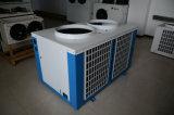 Semi-Closed kastenähnliche kondensierende Geräte
