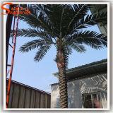 Напольная пальма даты украшения 18f искусственная