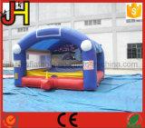 رياضة قابل للنفخ بايسبول حشوة لعبة