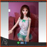100~168cm人のための現実的で若いGrilの2018年のシリコーンの性の人形