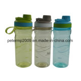 800ml 28oz l'eau transparente Cheap Joyshaker Shaker