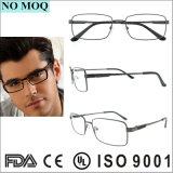 Handgemachtes Entwerfer-Brille-Rahmen-Titan Eyewear