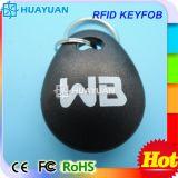 로고 printing 125kHz 근접 EM4200 TK4100 RFID keyfob