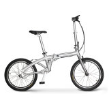 16 '' 20 '' China Bicicleta plegable 3 engranajes eje de transmisión no eléctrico Bicicleta plegable de bicicleta con horquilla de aluminio Precio barato