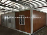Alta fuente para la casa móvil prefabricada/prefabricada de la construcción