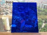 400mm * 500mm Fancy Float Glass pour décoration moderne pour meubles (S-MW)
