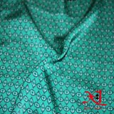 Tissu 100% soie en mousseline de soie pour robe / Hijab