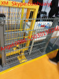 Jardin privé utiliser Belle Hot Sale iron 8/6/8 à double faisceau Wire Mesh clôture/bar Twin Wire Mesh Fence