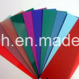 Color de alta densidad Masterbatch del tinte químico con precio de fábrica