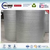 Silver Metallic PE Foam Roof Insulation Roll
