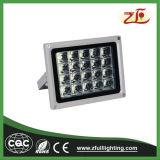 Luz de inundación al aire libre del LED 20W excelente rendimiento