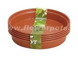 3-10インチの薄い養樹園の鍋(7812-7819)