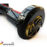 바람 배회자 기동성 스쿠터 각자 균형을 잡는 스쿠터 전기 Hoverboard