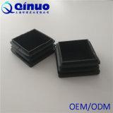 Plastikquadrat-Deckel für Stuhl-Bein des Möbel-Fuss-/Tisch