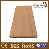 Al aire libre de madera natural del grano Patio de madera, Maintaninance gratuito