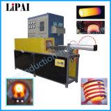 Fornace del riscaldamento di induzione per il processo di pezzo fucinato del metallo