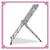 Scaletta multiuso di alluminio eccellente En131