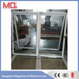 Окно тента рамки дома алюминиевое в высоком качестве