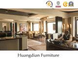 信頼できるフォーシャンのホテルの寝室の家具の製造業者(HD857)