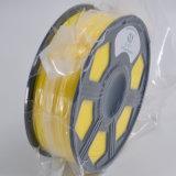 La fabbrica direttamente fornisce al filamento di stampa dell'ABS 3D di 1.75/3.0mm il prezzo all'ingrosso