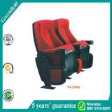 Самый лучший красный самомоднейший стул ткани верхнего продавеца театра киноего кресла хороший для театра киноего