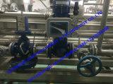Fruto de su capacidad nominal de esterilizador y sus 304 Post- Pasteurizer de alimentos máquina