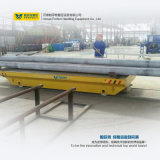 Grade de acessórios de grua motorizado Trailer plana (BXC-25T)