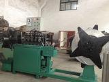Sicherheitskreis-flexibles Abgas-Rohr, das Maschine herstellt