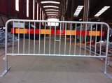 Policía del mercado de Europen de alta calidad utilizó barrera de tráfico