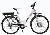 Attrezzo elettrico approvato della batteria 36V 48V Shimano del Li della cremagliera della parte posteriore del motorino della bici della bicicletta En15194 E del Ce