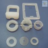 Peça de silicone OEM para acessórios de borracha automática