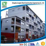 Structure en acier Entrepôt ( LTL204 )
