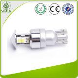 12-24V lumière blanche de véhicule du CREE T10 12W DEL