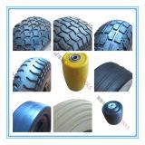 rotella libera piana della gomma piuma dell'unità di elaborazione del pneumatico della bicicletta 14X1.75