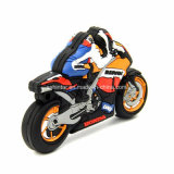 Mini Moto Car PVC USB Stick Motorcycle USB Flash Drive
