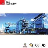Strumentazione dell'impianto di miscelazione dell'asfalto di Dg2500AC da vendere/l'impianto di miscelazione asfalto compatto